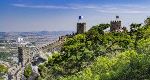 Castelo dos Mouros – Sintra