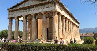 Athéni városlátogatás – 4 napos útikalauz és praktikus információk