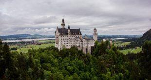 Neuschwanstein kastély – hasznos tudnivalók utazás előtt