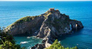 San Juan de Gaztelugatxe – Baszkföld legmesésebb látnivalója