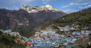 Úton a serpák fővárosába, Namche Bazaarba – Mesék a Mount Everest alaptáborába vezető ösvényről