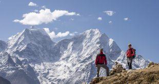 Egy képeslapban ébredni – Mesék a Mount Everest alaptáborába vezető ösvényről