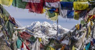 Tologassuk kicsit a határainkat – Mesék a Mount Everest alaptáborába vezető ösvényről