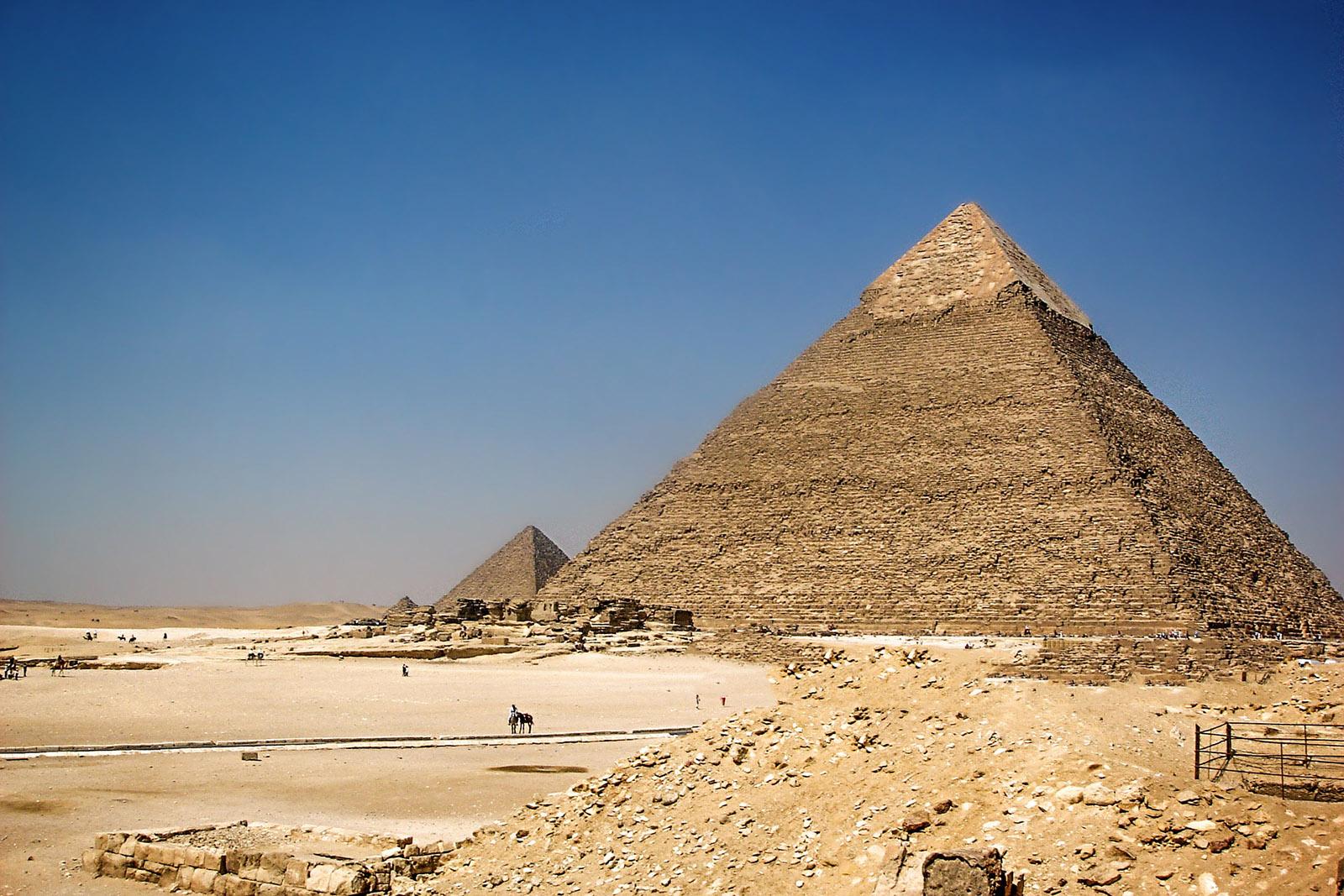 18. század, Egyiptom Giza_egyiptom