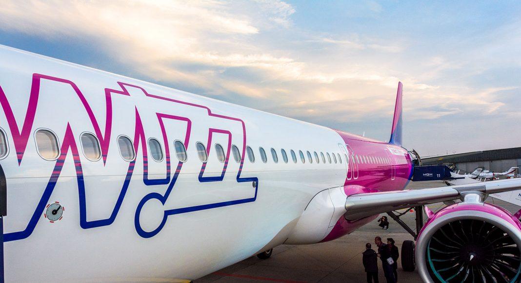 4d485c3001fb Rövidebb sorokat ígér a Wizz Air a csúcsszezonra – Világutazó