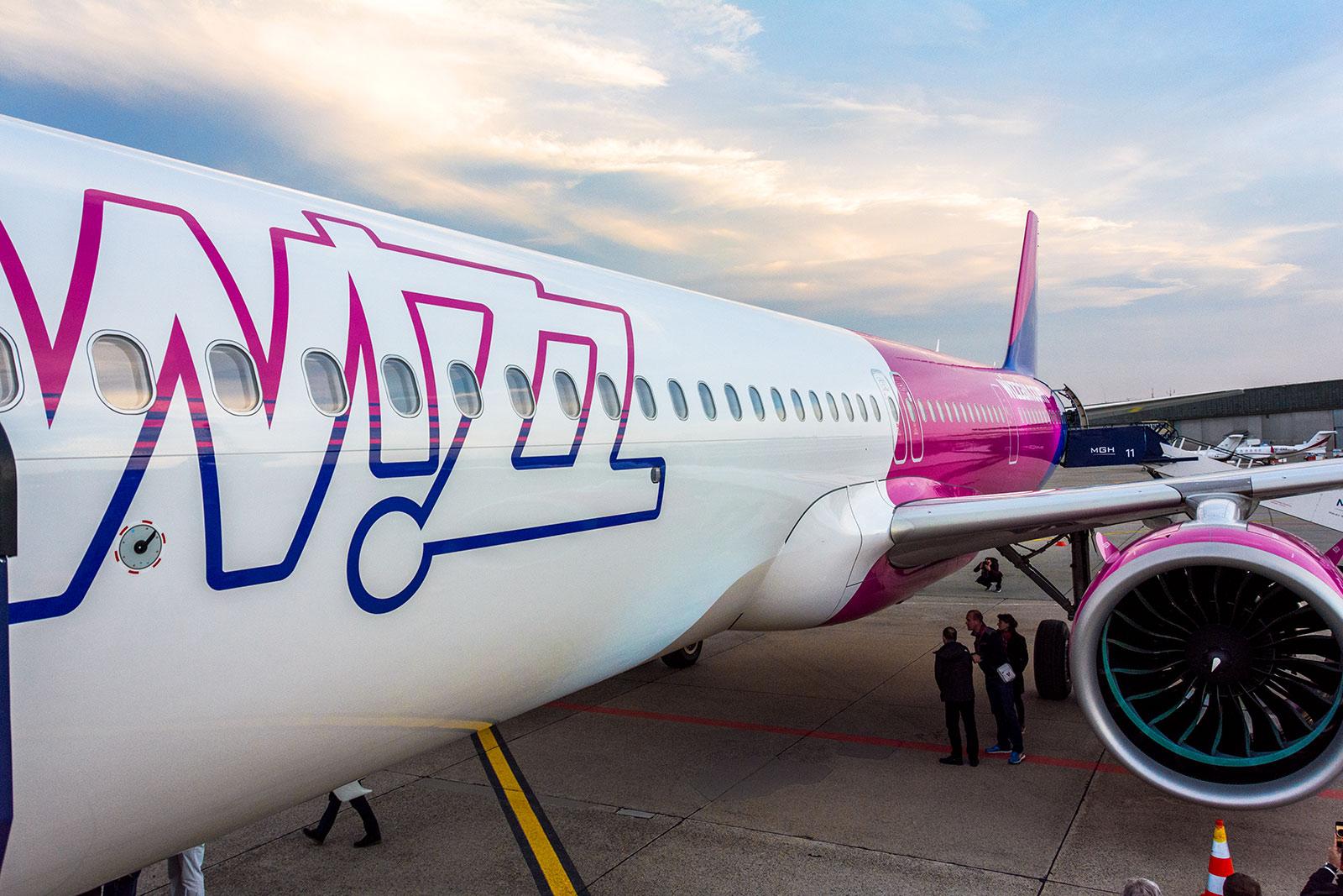 A Wizz Air automatikussá teszi a törölt járatok viteldíjának visszatérítését