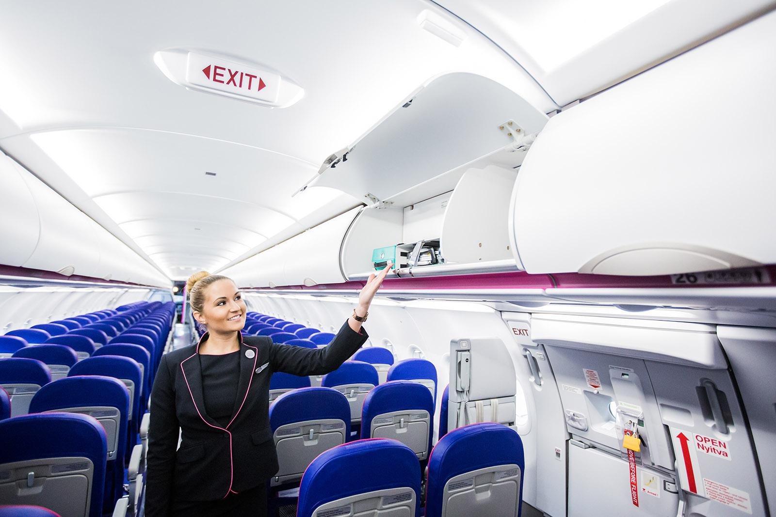 6e7710dff15d Wizz Air poggyasz – Világutazó
