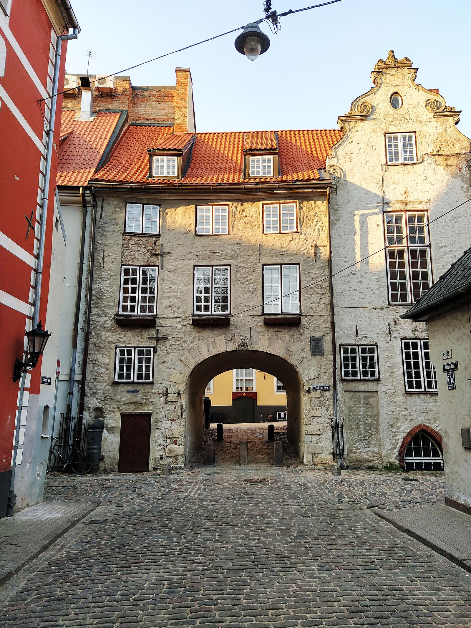 Riga tíz legjobb kulturális étterme - Lettország