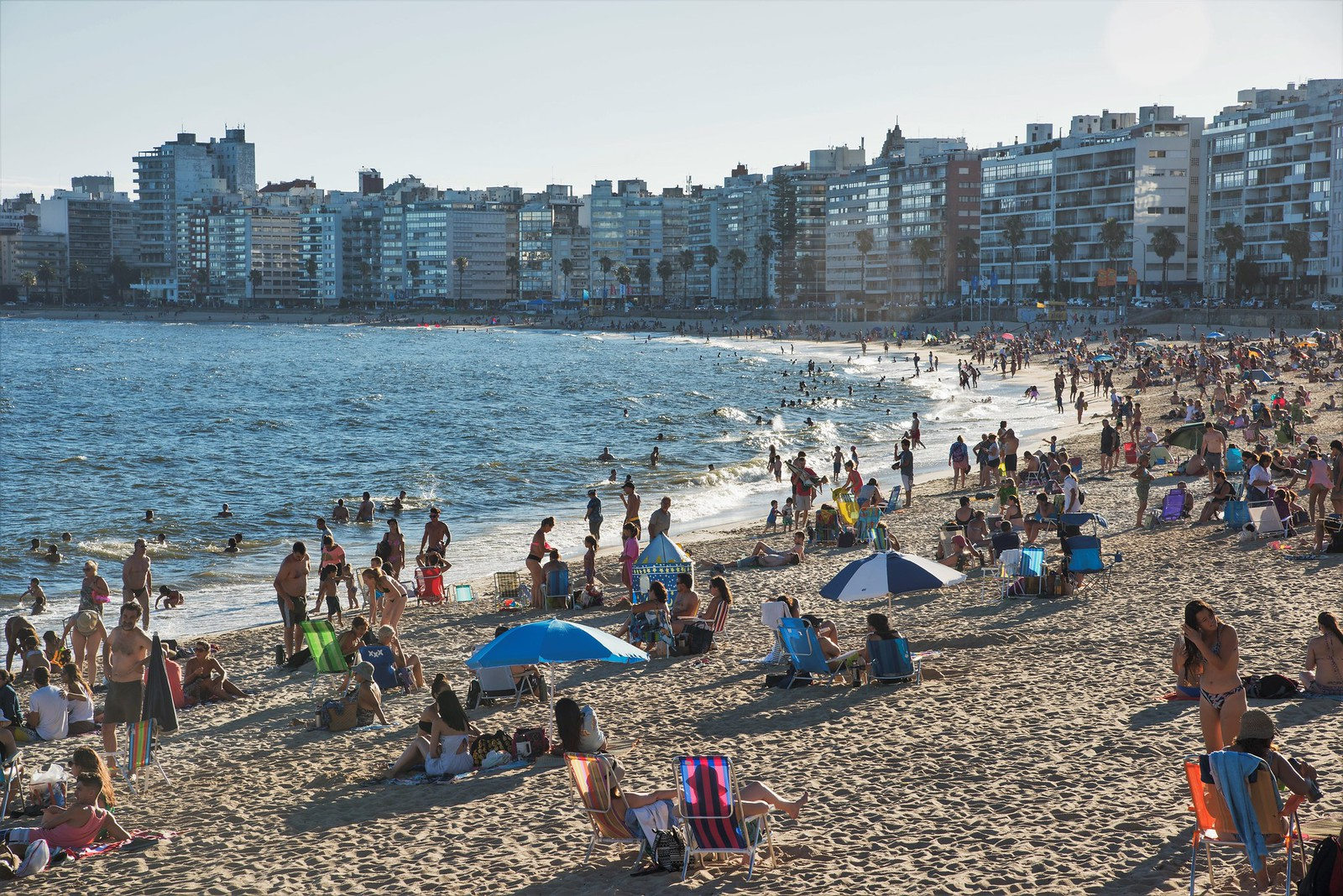Montevideo, Dél-Amerika gyöngyszeme