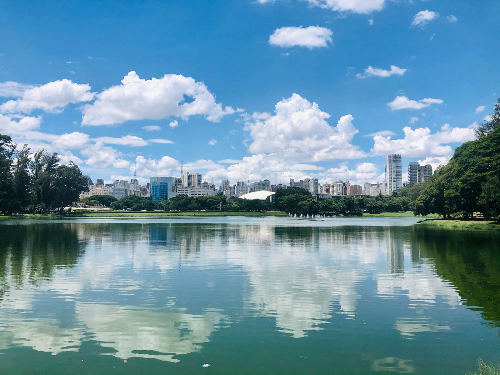 São Paulo – Dél-Amerika Berlinje több, mint szürke betondzsungel